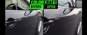 Car Dent Repair Montgomery, AL | Paintless Dent Repair Montgomery, AL